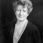 Lena Madesin Philips Gründerin BPW