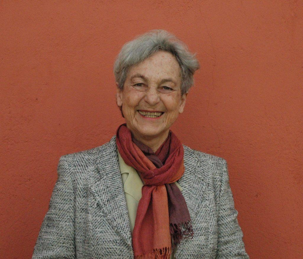 Margarete Reisch