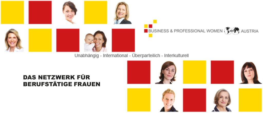 Netzwerk für berufstätige Frauen