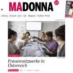 Frauennetzwerke in Österreich
