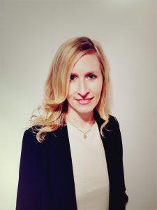 Sarah Scheidler