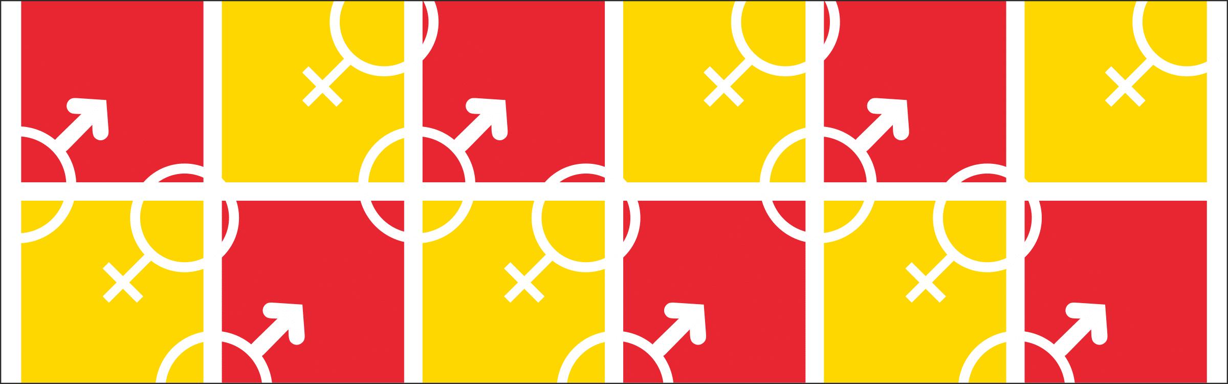 Bild Chancengleichheit, Gleiche Arbeit