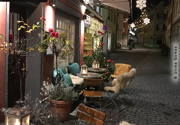 BPW Vorarlberg Weihnachtsfeier