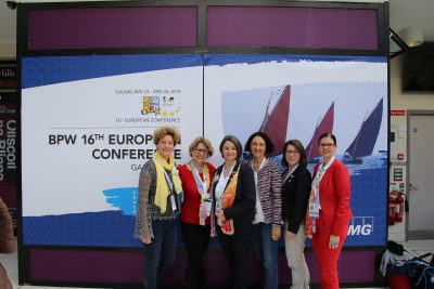 2019 Galway - 16. European Conference