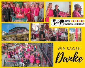 20 Jahre BPW Club Salzkammergut