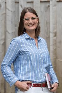 Karin Kolm Vorstand BPW Salzkammergut