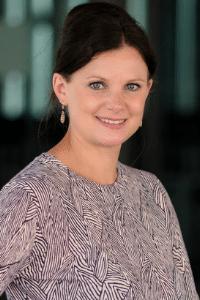 Petra Scherzer Vorstand BPW Salzkammergut