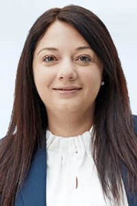Sandra Hangöbl Vorstand BPW Salzkammergut