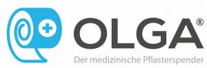 Olga - der medizinische Pflasterspender