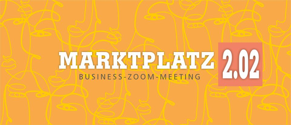 Marktplatz 2.02 Online Vernetzung