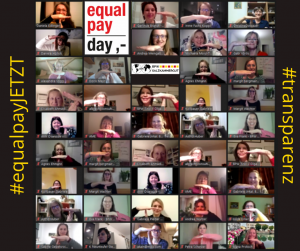 BPW Salzkammergut zum Equal Pay Day 2021