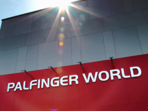 Palfinger World