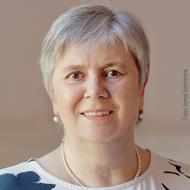 Ulrike Gutkas